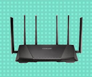 cele mai bune routere wireless