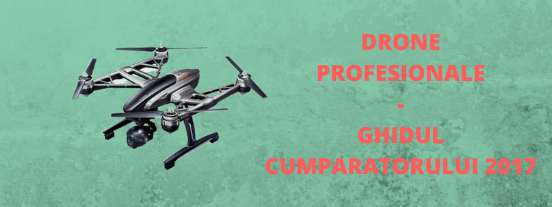 Drone Profesionale
