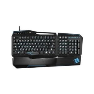 Tastatura-Gaming-Mad-Catz-STRIKE-TE